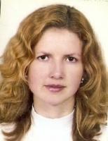 Translator Halyna
