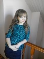 Translator Natalya