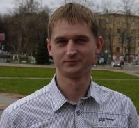 Translator Dmitriy