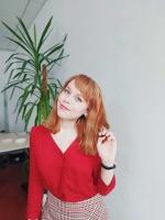 Translator Anna
