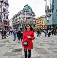 Translator Irina
